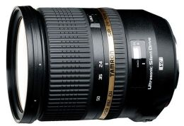 TAMRON AF SP 24-70 MM F2.8 DI VC USD FOR NIKON