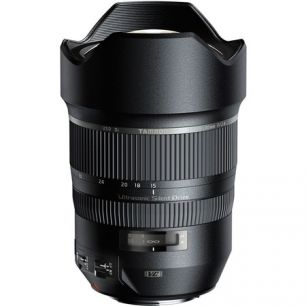 TAMRON AF SP 15-30 MM F2.8 DI VC USD FOR NIKON