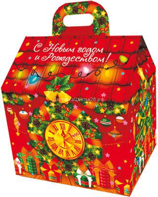 Набор конфет Новогодний 500 гр.