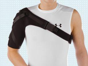 Плечевой бандаж Acro Comfort Otto Bock 5055