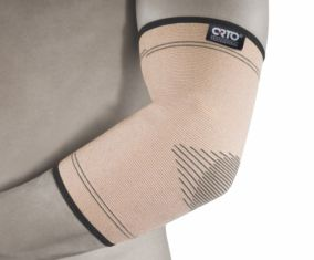 Бандаж эластичный на локтевой сустав Orto Professional BCE 401