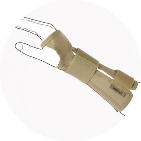 Лучезапястный ортез Manu 3D Stabl Otto Bock 4145