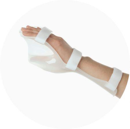 Ортез для иммобилизации кисти Wrist Positioning Orthosis Otto Bock 28P44