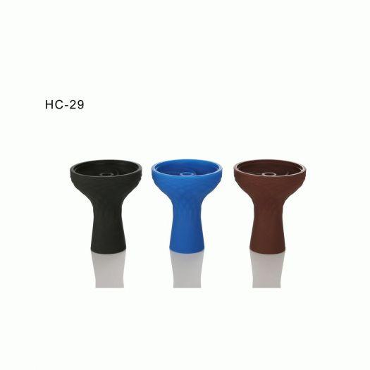 Силиконовая Чаша для кальяна HC-29