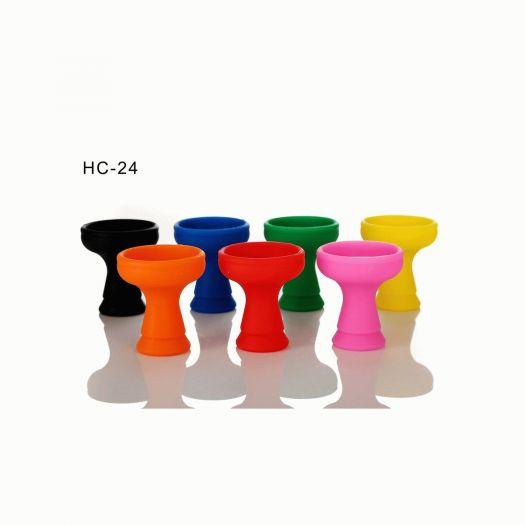 Силиконовая Чаша для кальяна HC-24