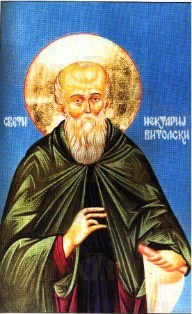Нектарий Битольский (Карейский)