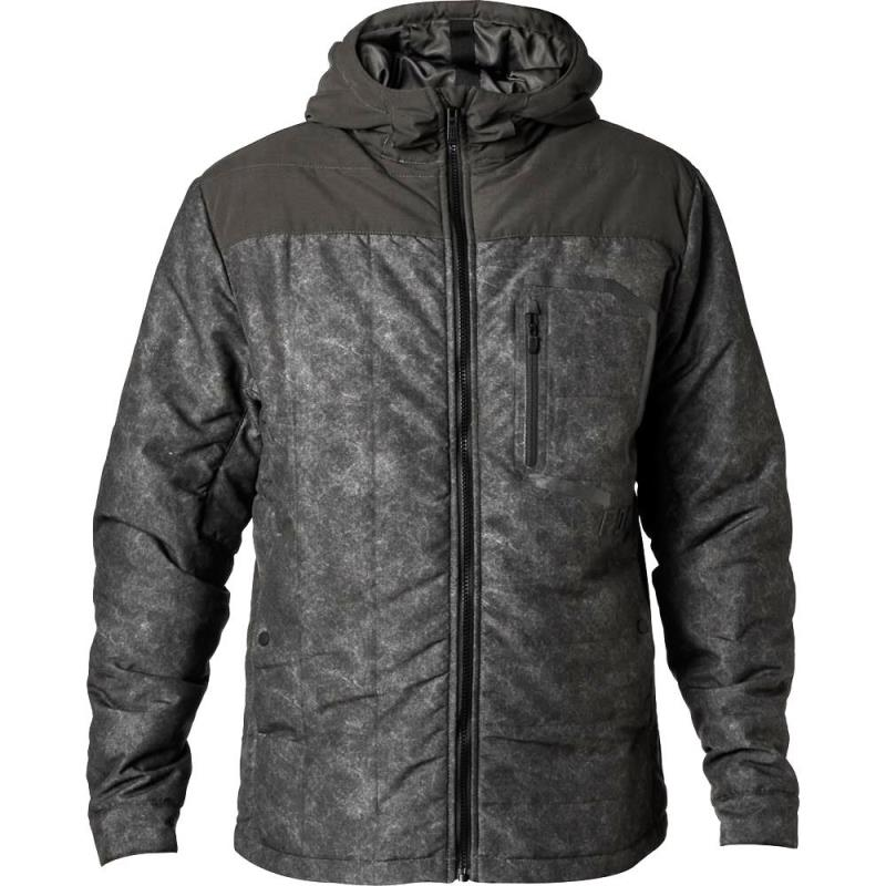 Fox - Podium Jacket Black куртка, черная