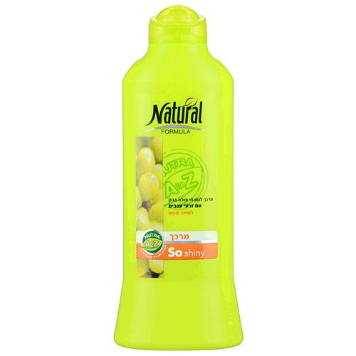 Кондиционер для окрашенных волос Natural Formula (Нэйчурал Формула) 700 мл