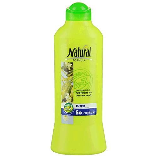 Шампунь для нормальных волос Natural Formula (Нэйчурал Формула) 400 мл