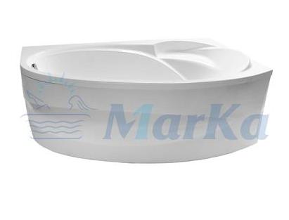 Акриловая ванна 1MarKa Julianna 160x95
