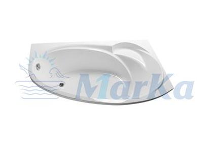 Акриловая ванна 1MarKa Julianna 170x100