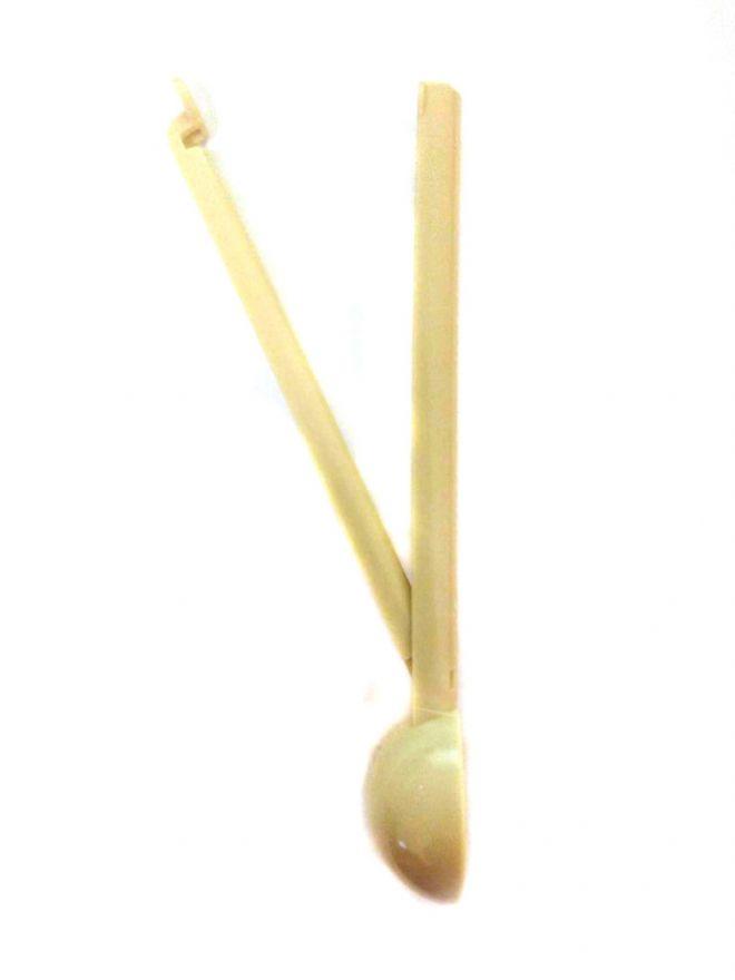 Ложка-зажим для кофе Coffee Spoon With Clip
