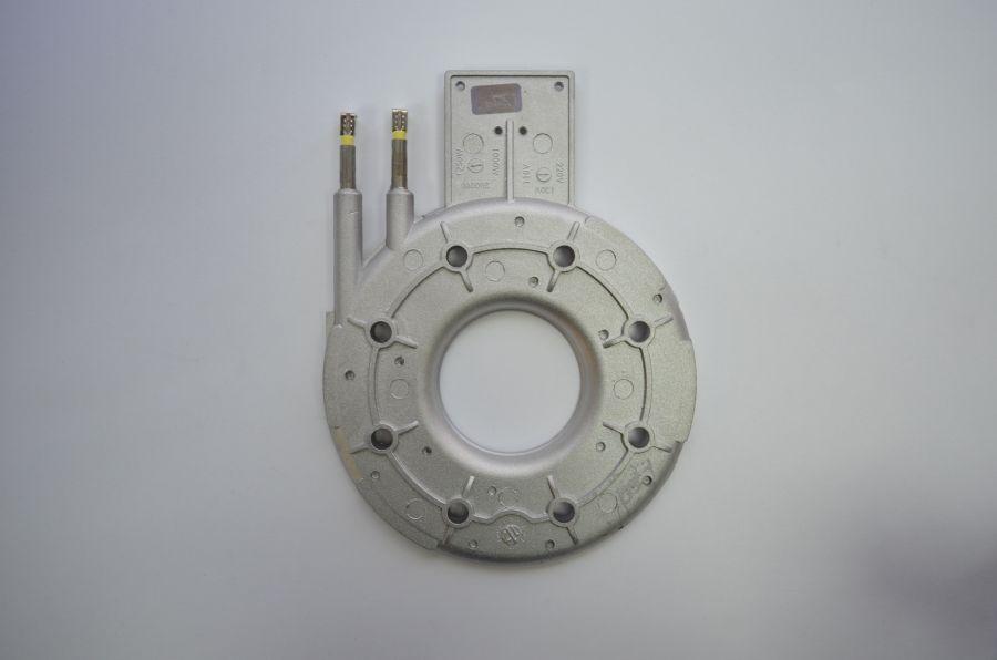 ТЭН (нагревательный элемент) SY KR MX 1 0 для парогенератора SPR MX 1 0 SILTER