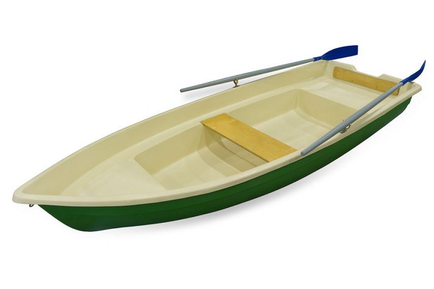 Пластиковая лодка ВИЗА Тортилла-4