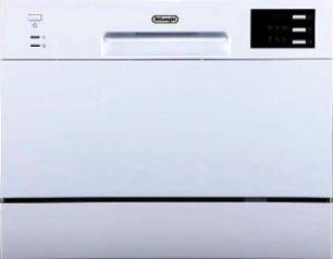 Посудомоечная машина  Delonghi DDW07T Corallo