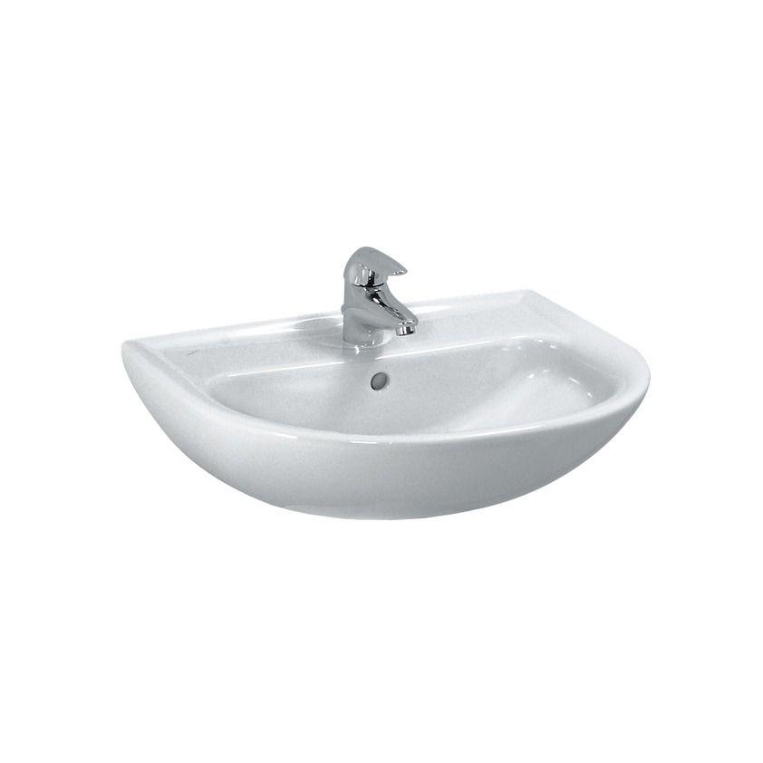 Раковина навесная Laufen Pro для ванной 60х48 см ФОТО