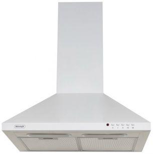 Кухонная вытяжка  Delonghi Volturino 3M Bianco 60