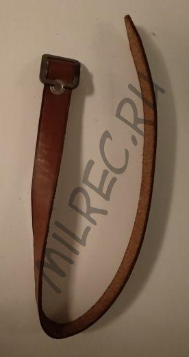 Ремень для скатки шинели (реплика)
