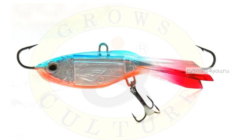 Купить Балансир-бабочка Grows Culture Jigging Fly 5гр / цвет: 007