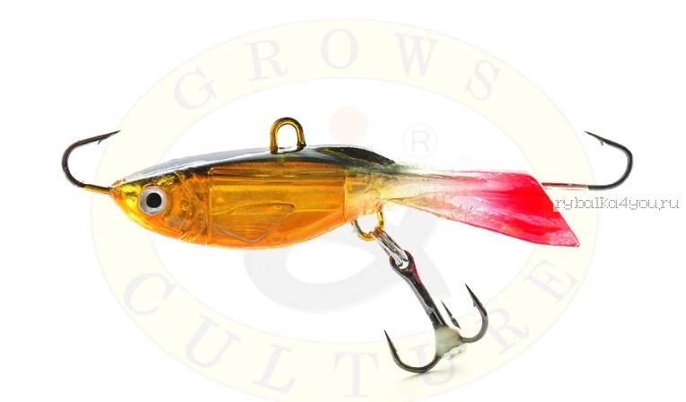 Купить Балансир-бабочка Grows Culture Jigging Fly 5гр / цвет: 012
