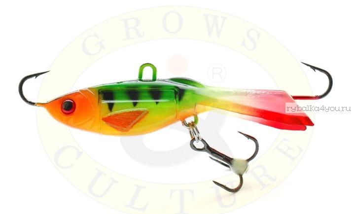 Купить Балансир-бабочка Grows Culture Jigging Fly 10гр / цвет: 001
