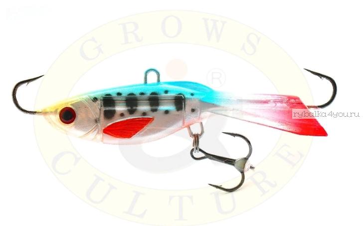 Купить Балансир-бабочка Grows Culture Jigging Fly 15гр / цвет: 009