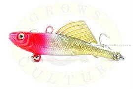 Силиконовый раттлин Grows Culture Sarus 65 vibe  15гр / цвет:  009