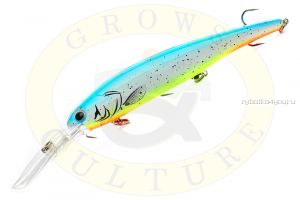 Воблер Grows Culture Bandits Walleye Deep 120мм, 17.5гр / цвет:   3#
