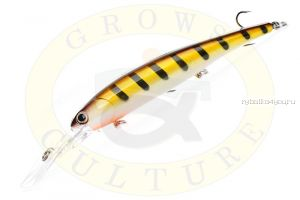 Воблер Grows Culture Bandits Walleye Deep 120мм, 17.5гр / цвет:   5#