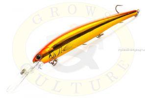 Воблер Grows Culture Bandits Walleye Deep 120мм, 17.5гр / цвет:   6#