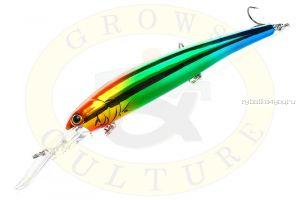 Воблер Grows Culture Bandits Walleye Deep 120мм, 17.5гр / цвет:   8#