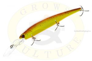 Воблер Grows Culture Bandits Walleye Deep 120мм, 17.5гр / цвет:   9#