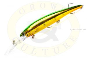Воблер Grows Culture Bandits Walleye Deep 120мм, 17.5гр / цвет:   10#