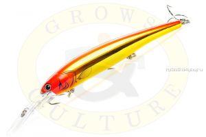 Воблер Grows Culture Bandits Walleye Deep 120мм, 17.5гр / цвет:   13#