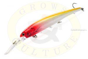 Воблер Grows Culture Bandits Walleye Deep 120мм, 17.5гр / цвет:   17#