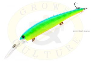 Воблер Grows Culture Bandits Walleye Deep 120мм, 17.5гр / цвет:   19#