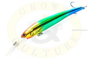 Воблер Grows Culture Bandits B-Shad 90мм / цвет:  8#