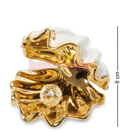 """Фигура """"Раковина с жемчужиной"""" (Sabadin Vittorio)"""