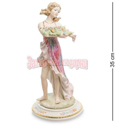 "Статуэтка ""Богиня изобилия"" (Sabadin Vittorio)"