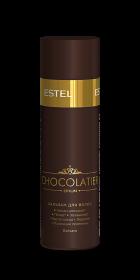 Бальзам для волос ESTEL CHOCOLATIER 200 мл