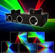 Лазер B10RGB/3