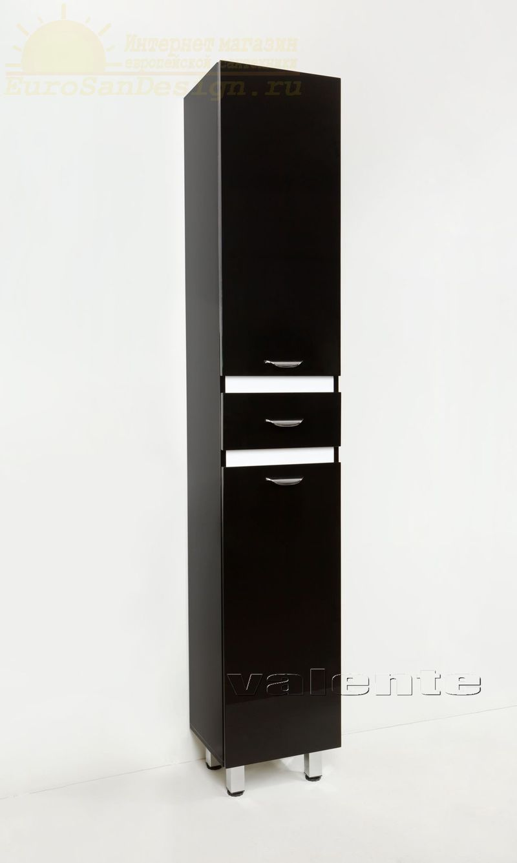 Шкаф-пенал на ножках Valente Massima (Массима) 35х30 ФОТО