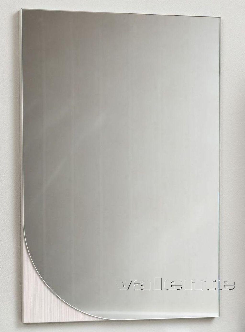 Зеркало в ванную Massima (Массима) 40х60 ФОТО