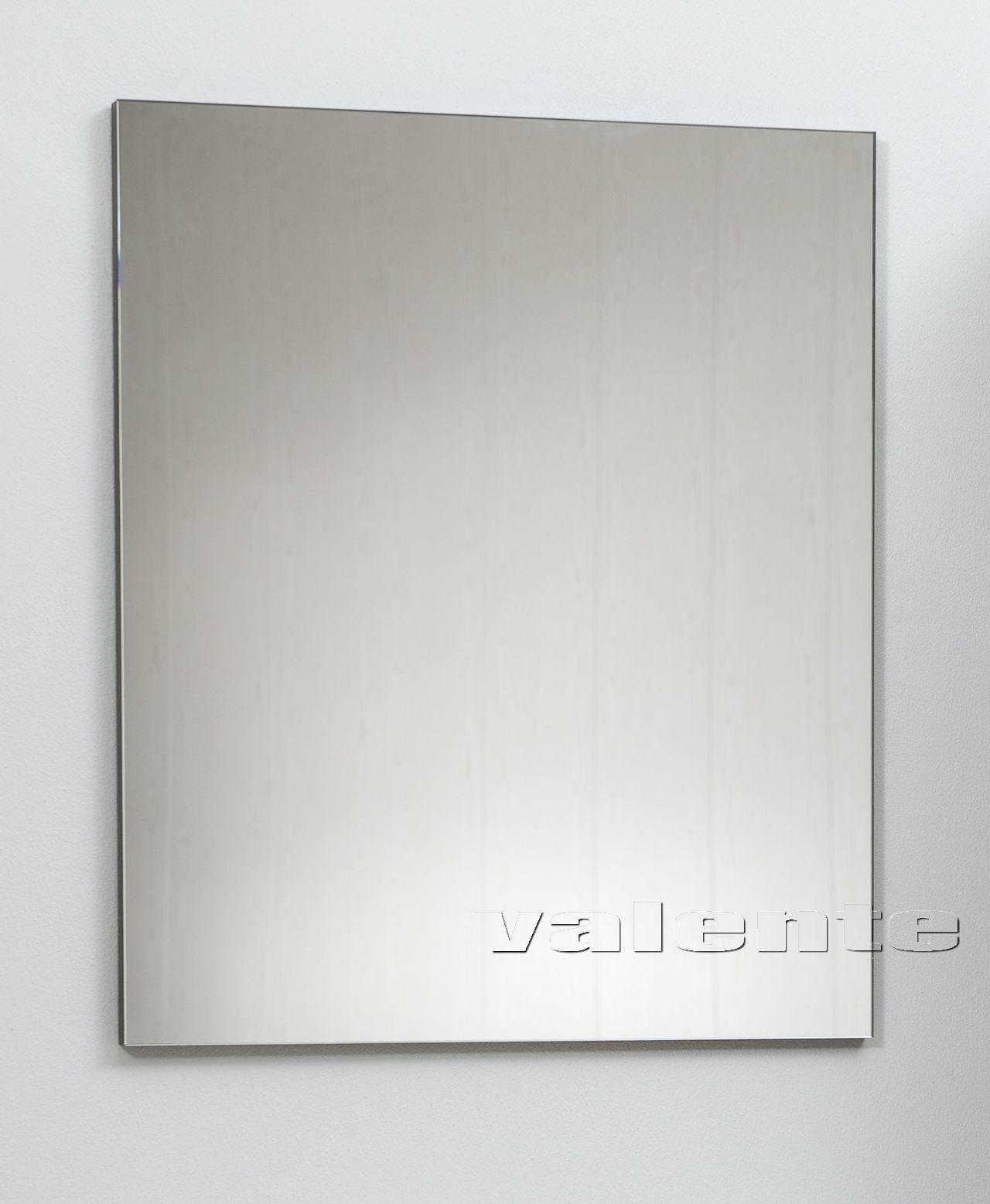 Зеркало в душ Massima (Массима) 50х60 ФОТО