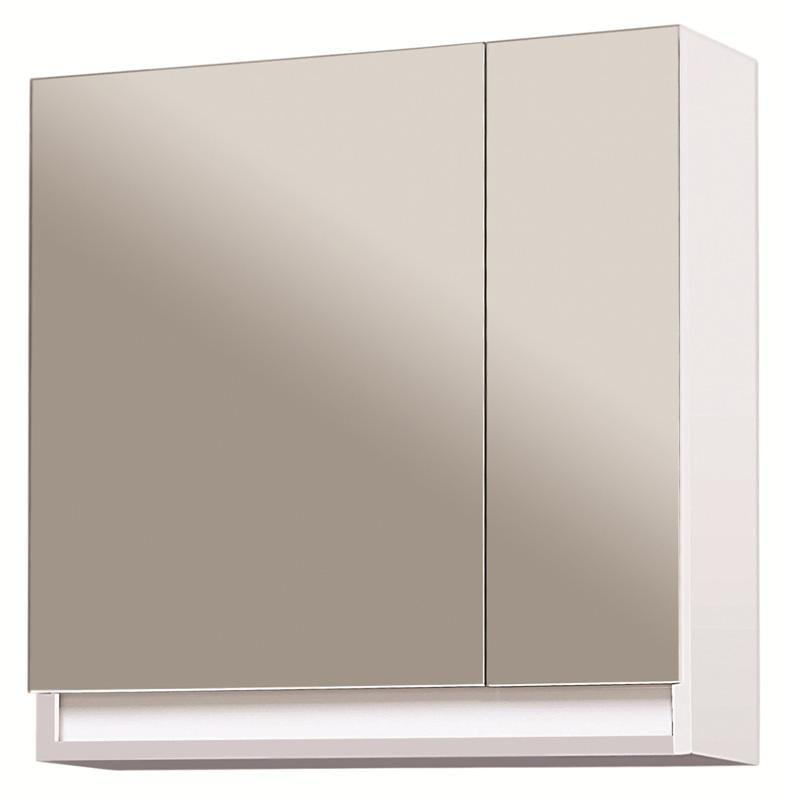 Навесной шкаф-зеркало Massima (Массима) 50х60 ФОТО