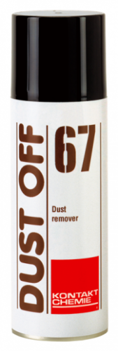Dust Off 67 средство очистки от пыли, 200 мл
