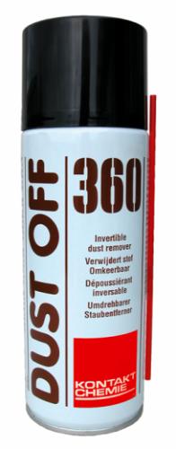 Dust Off 360 средство очистки от пыли