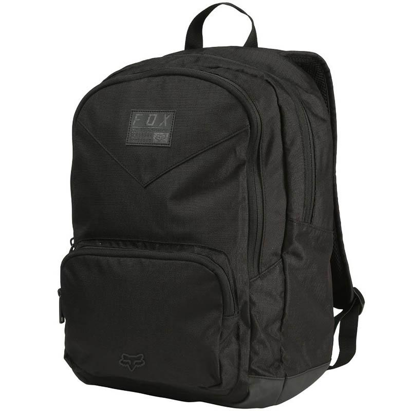 Fox - Compliance Lock Up Backpack Black рюкзак, черный