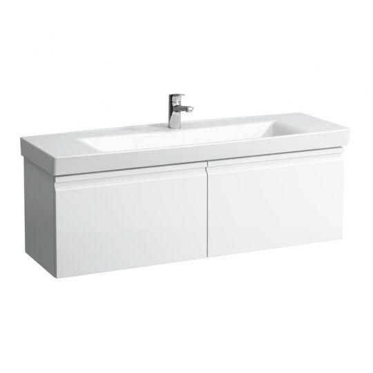 Laufen Pro S 126 х 45 см