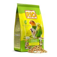 Корм Рио Рацион для проращивания для попугаев и экзотических птиц 500гр